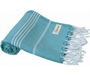 Anatolia Beach Towel Aqua