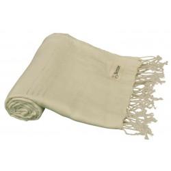 Anatolia Turkish Towel - 37X70 Inches, Natural