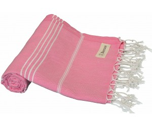 Anatolia Beach Towel Pink
