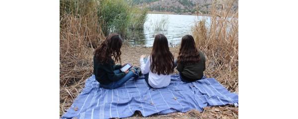 Anatolia Blanket