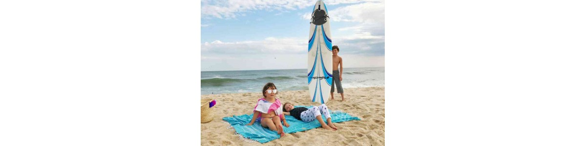 Anatolia XL Beach Blanket