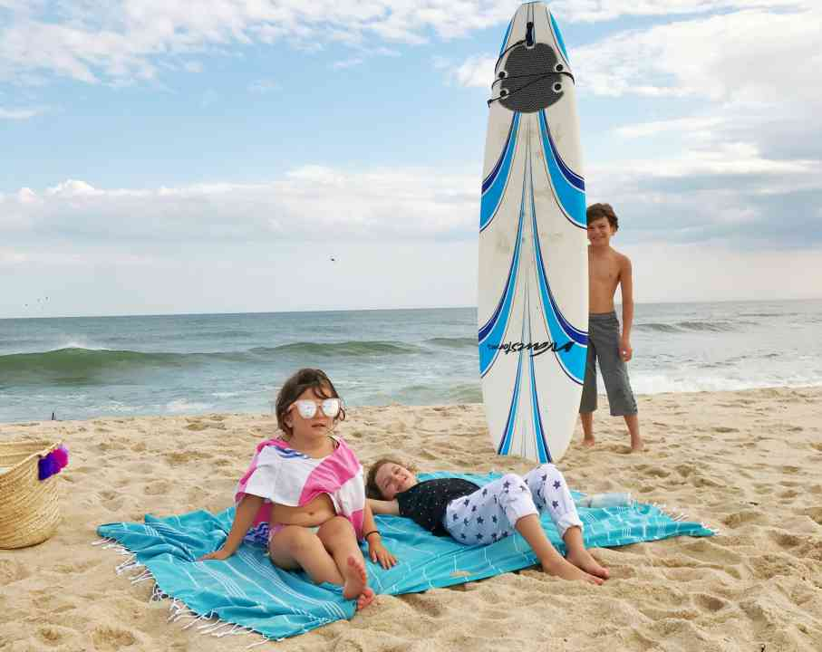 Anatolia XL Beach Blanket