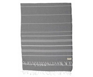 Anatolia XL Beach Blanket Anthracite