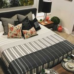 Anatolia XL Throw Blanket Turkish Towel - 61X82 Inches, Black