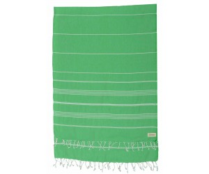 Anatolia XL Beach Blanket Green