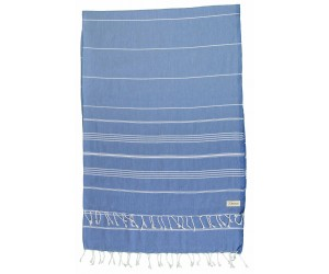 Anatolia XL Beach Blanket Grey Blue