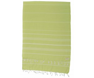 Anatolia XL Beach Blanket Pistacho Green