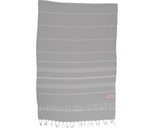 Anatolia XL Beach Blanket Silver Grey