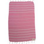 Anatolia Hand Turkish Towel - 22X35 Inches, Pink