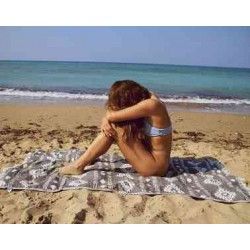 Belize Beach Towel