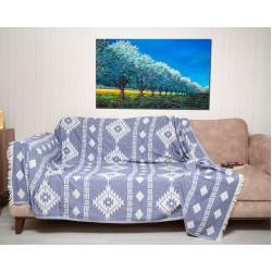 Belize XL Throw Blanket