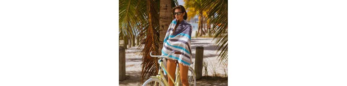 Carmen Beach Towel