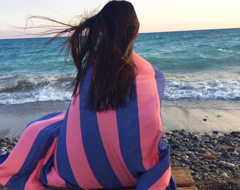 Cayman Beach Towel