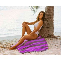 Cayman Beach Towel