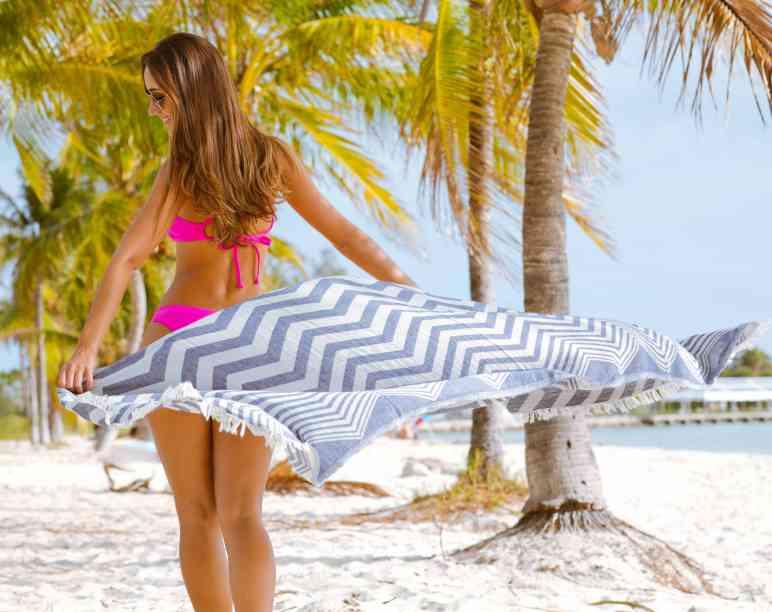 Coronado Beach Towel