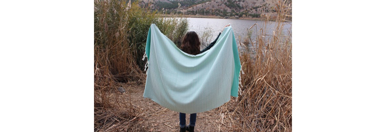 Hierapolis Beach Towel