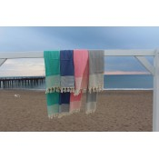 Honeycomb Beach Towel  (6)