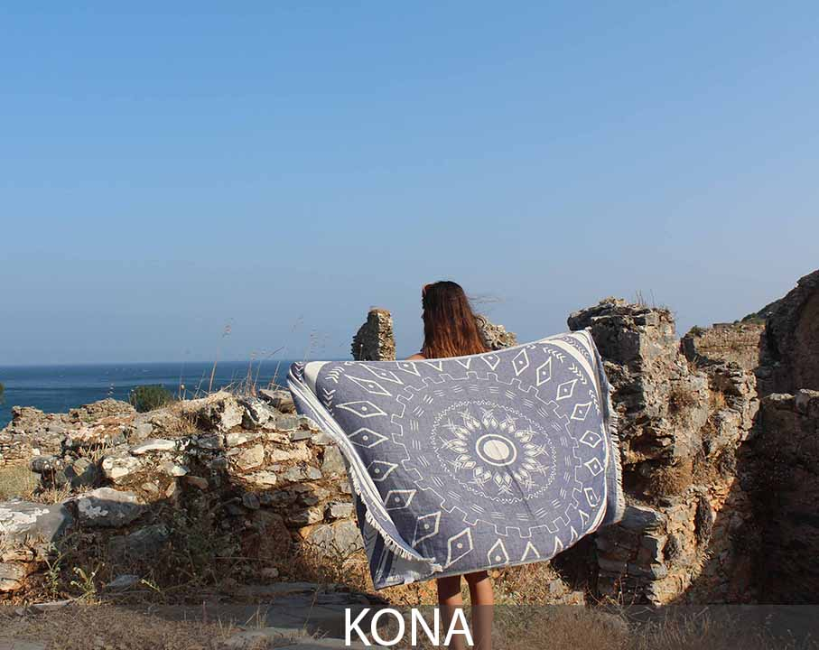 Kona Beach Towel