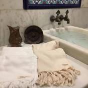 Laodicea Bath Towel (2)