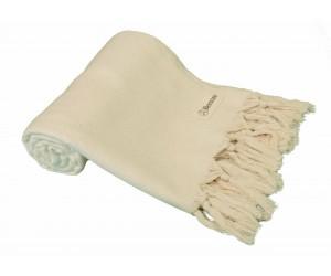 Laodicea Bath Towel Natural White