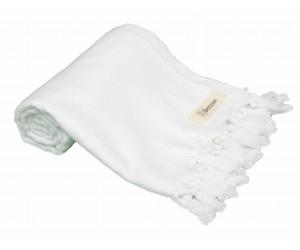 Laodicea Bath Towel White