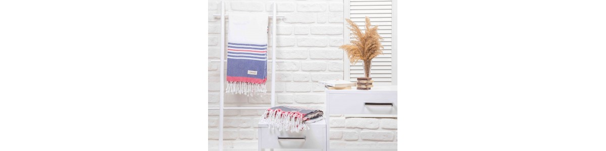 Nova Beach Towel