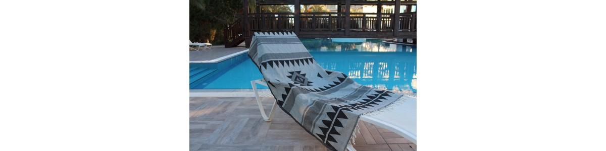 Cicilia Beach Towel
