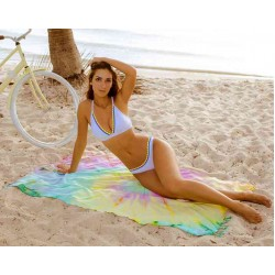 Trinidad XL Beach Blanket
