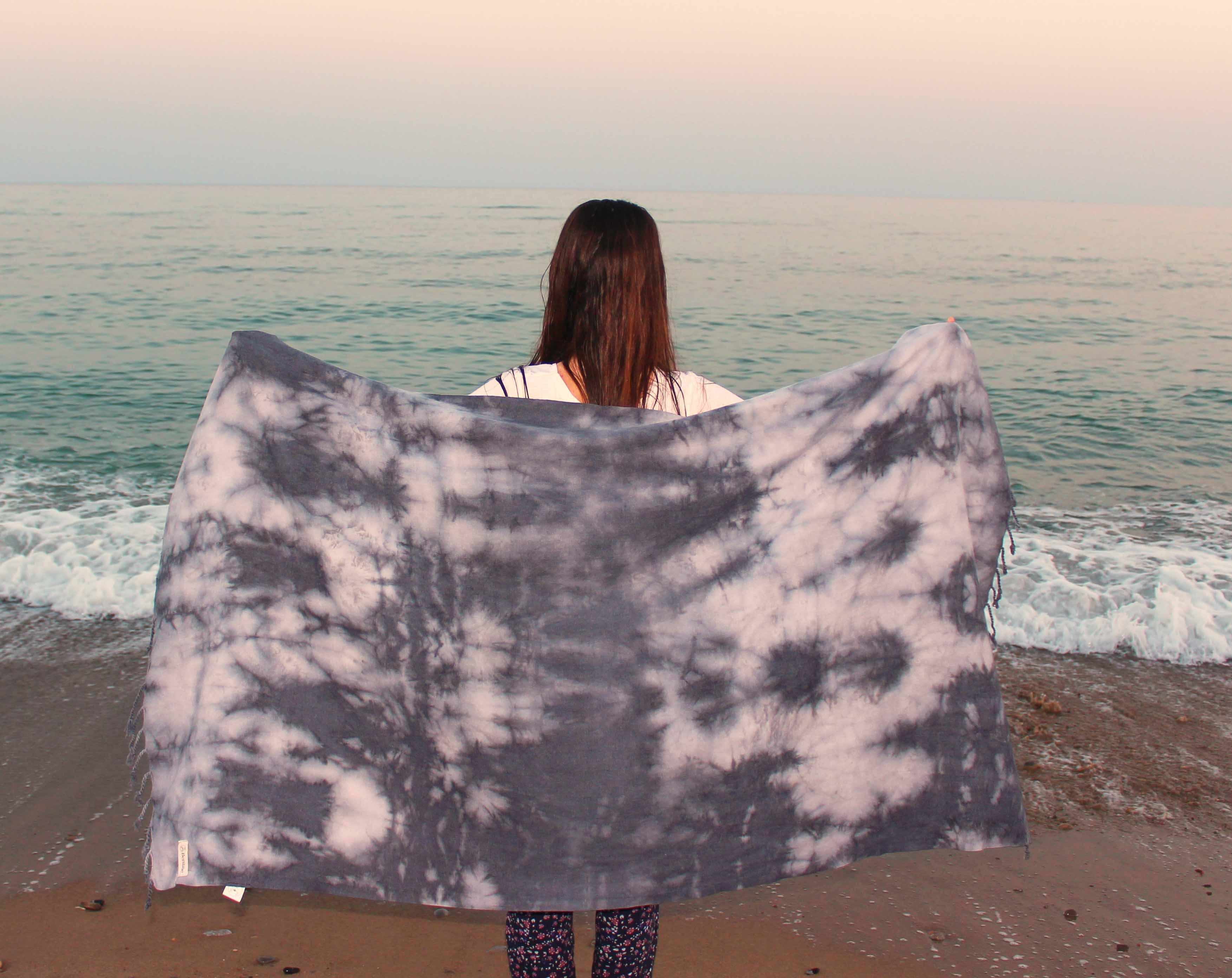 Trinidad Beach Towel