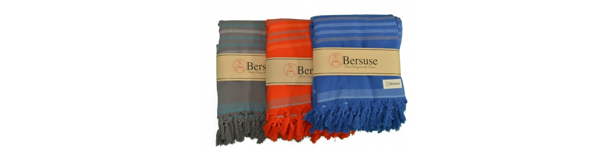 Tripolis Terry-Peshtemal Towel