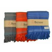 Tripolis Terry-Peshtemal Towel (3)