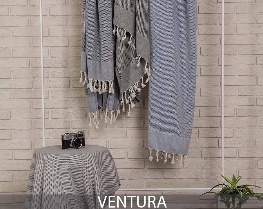 Ventura Bath Towel