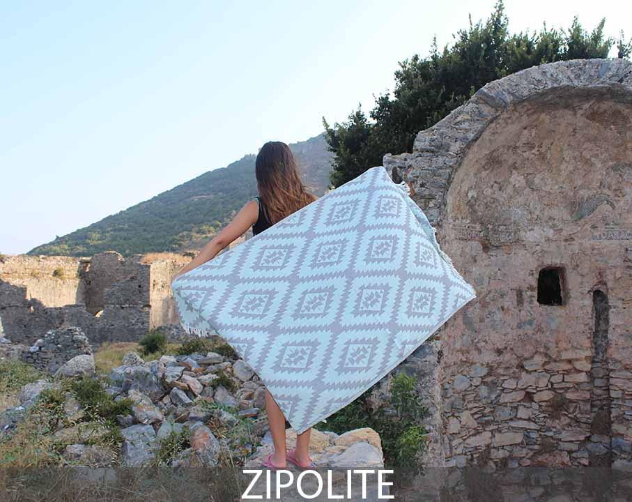 Zipolite Beach Towel